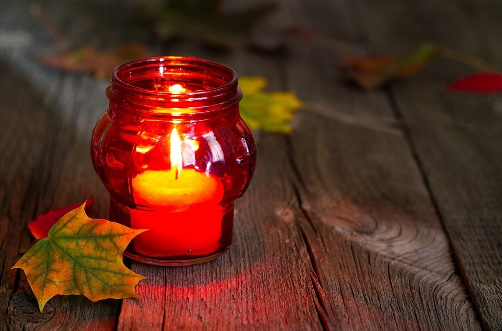 1 listopada – Dzień Wszystkich Świętych