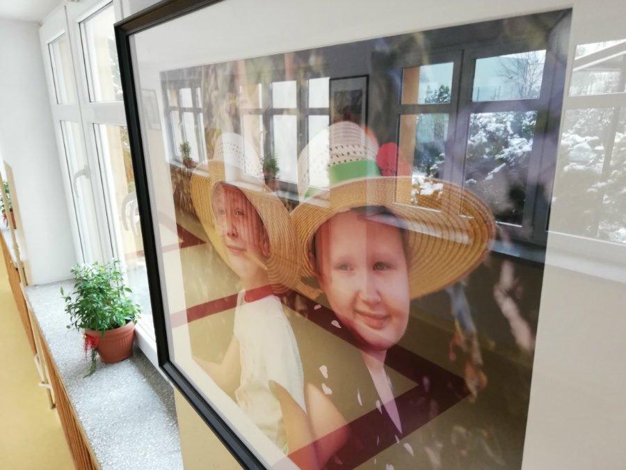 Wystawa fotograficzna wSOSW