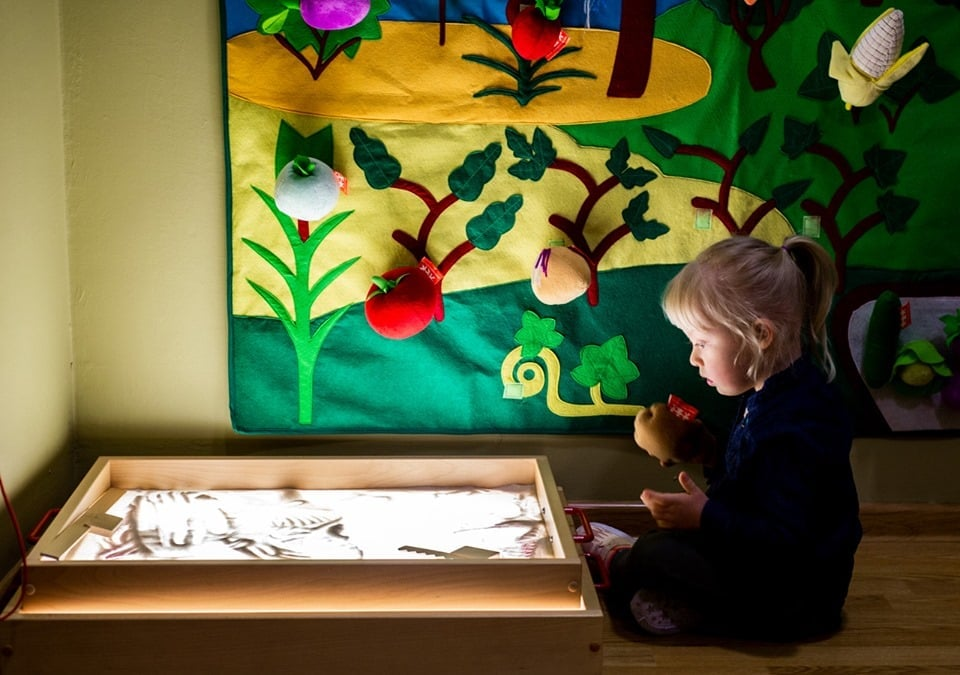 Zastanawiasz się jak zapisać dziecko nazajęcia WWR?