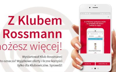 Klub Rossmann dla SOSW wSkierniewicach