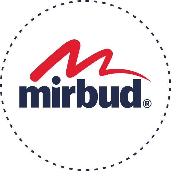 Dziękujemy firmie Mirbud zaszczodrość