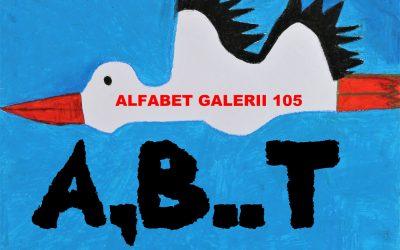 Alfabet Galerii 105 – H jak Himmel Mateusz