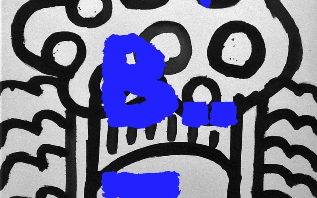 Alfabet Galerii 105 – G jak Górski Łukasz