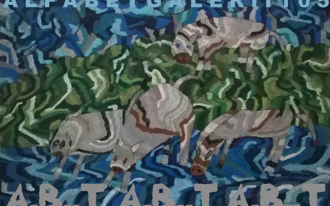 Alfabet Galerii 105 – K jak Kowalska Anna