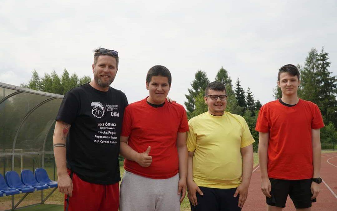 Mistrzostwa 🏆Województwa LZS'ów wRęcznie.